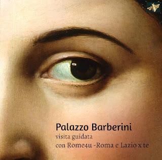 Palazzo Barberini - Visita guidata a soli €13 comprensivi di diritti di prenotazione salta fila e di biglietto d'ingresso gratuito la prima domenica del mese