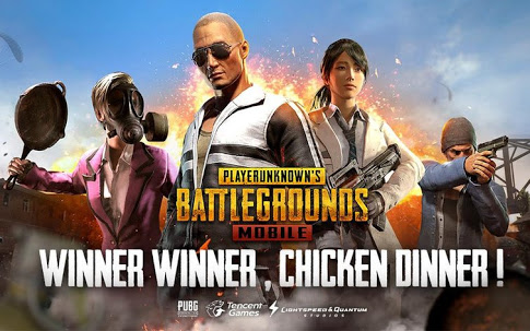 Tips & Trik Bermain Mode Arcade di Playerunknown's Battleground Mobile