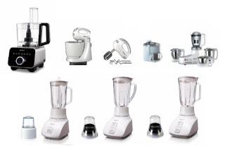 Peralatan Dapur Yang Saya Maksud Adalah Biasa Digunakan Untuk Beberapa Keperluan Membuat Masakan Olahan Seperti Jus Atau Bahan Kue
