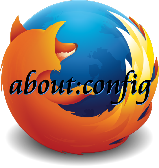 [Firefox]about:configまとめ