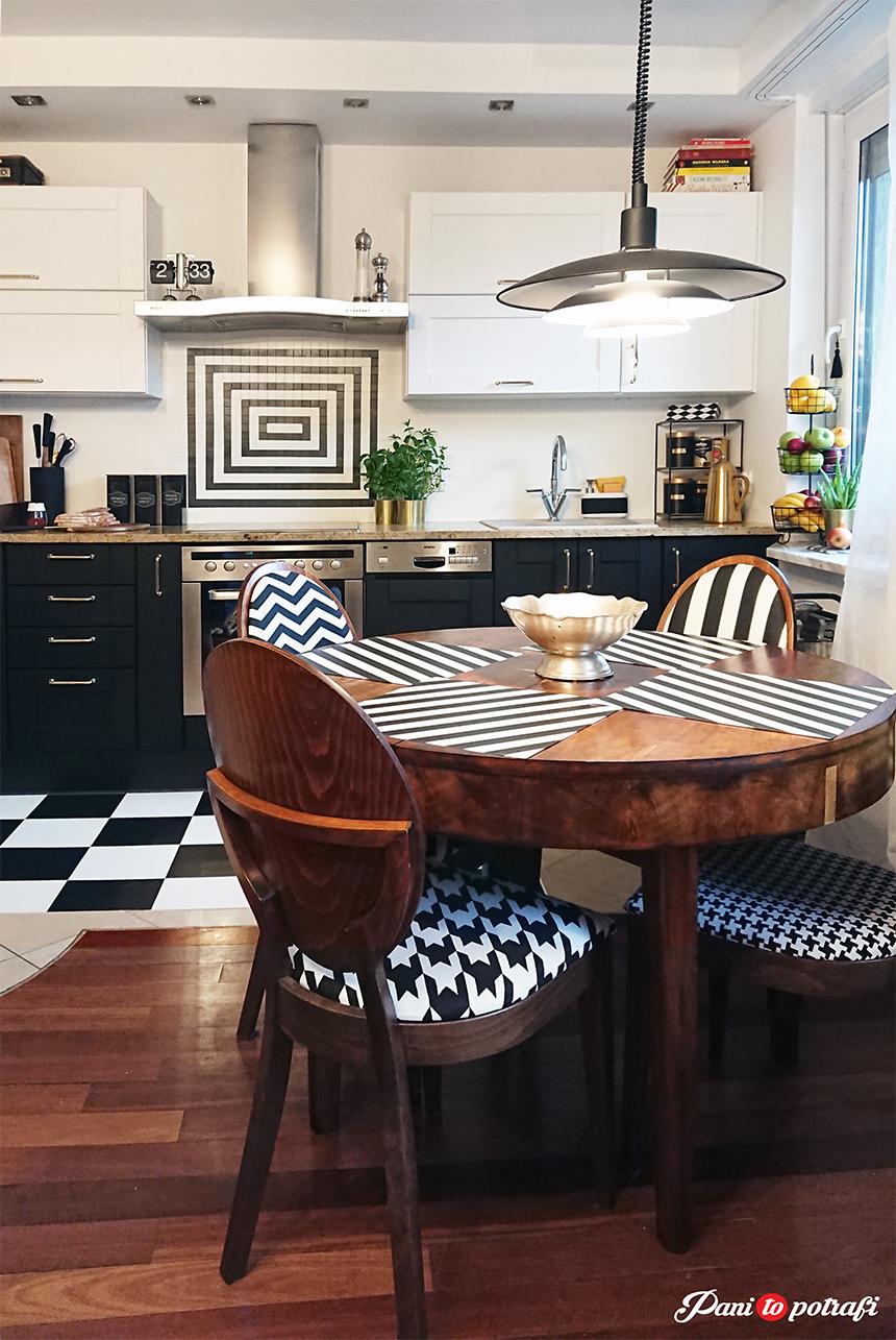 malowanie mebli kuchenych