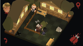 Friday the 13th: Killer Puzzle MOD APK