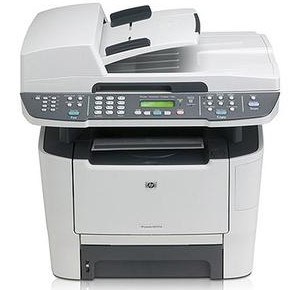 HP LaserJet M2727 Multifunction Télécharger Pilote