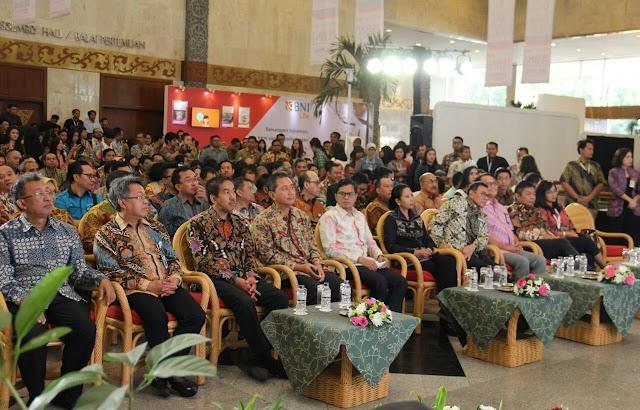 Perkuat Sinergi, Garuda Indonesia Tandatangani MoU Dengan BUMN dan Anak Perusahaan BUMN