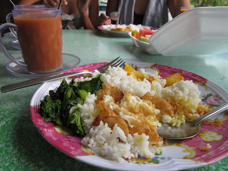 Cost Of Indian Food In Langkawi