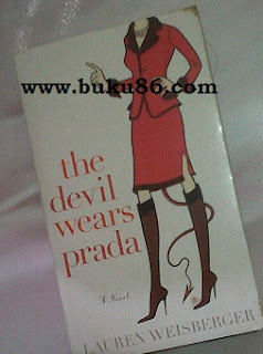 Novel The Devil Wears Prada Lauren Weisberger