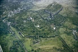 Daulatabad Fort