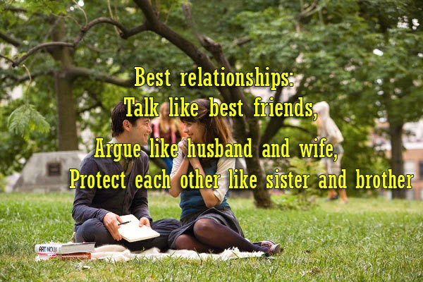 husband and wife relationship quotes with pictures