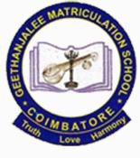 Geethanjalee Matric Hr. Sec. School Wanted PGT/TGT Teachers