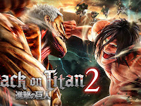 Free Download Attack On Titan 2 Full Repack