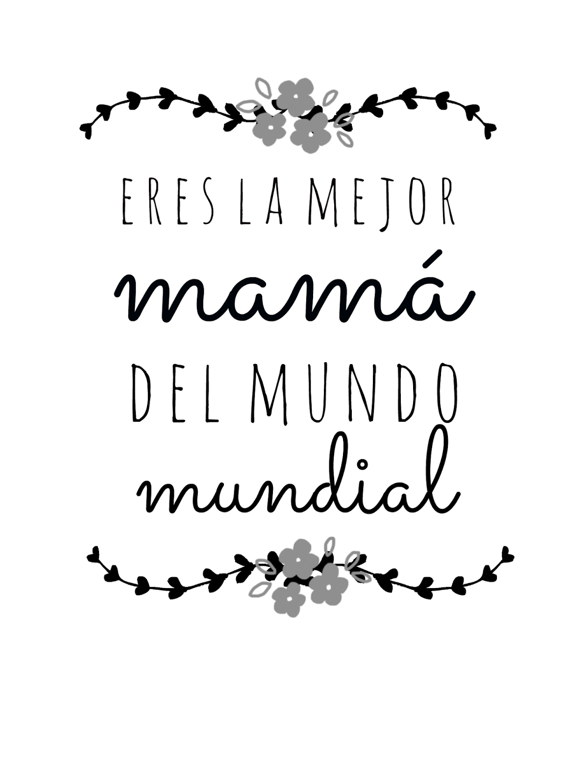 Frases Motivadoras Para Mama