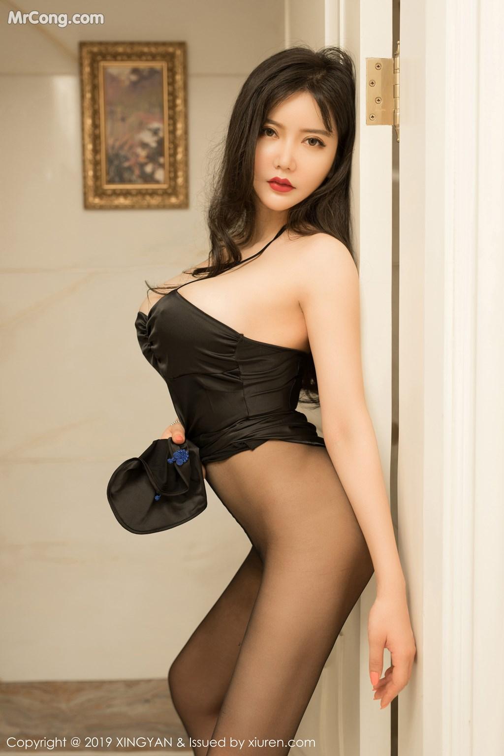 Image XingYan-Vol.123-MrCong.com-045 in post XingYan Vol.123: 心妍小公主 (47 ảnh)