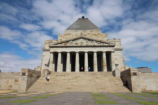 Blog Apaixonados por Viagens - Austrália - Preparando seu Roteiro - Dicas