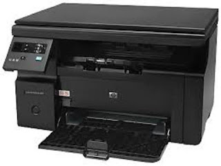 Image HP LaserJet Pro M1132s Printer