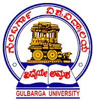 Gulbarga University UG Results 2018, GUG PG Results 2017-18
