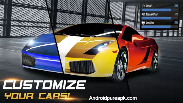 Xtreme Racing 2 - Speed Car GT Apk
