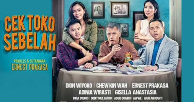 Download Lagu Ost Film Cek Toko Sebelah Full