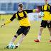 Marco Reus fala sobre sua recuperação e a esperança de ir à Copa do Mundo