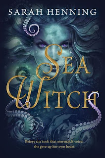 Sea Witch, Sarah Henning, InToriLex