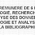 STAGE RÉMUNÉRÉ DE 6 MOIS EN BIOLOGIE, RECHERCHE ET ANALYSE DES DONNÉES EN BIOLOGIE ET ANALYSE DE LA BIBLIOGRAPHIE