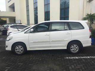 Rental Penyewaan Mobil Di Lombok Harga Murah