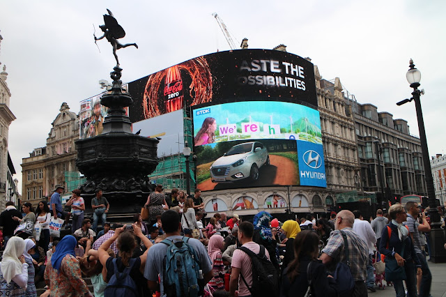 londres- picadilly-circus