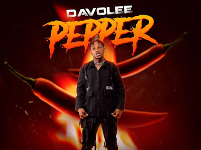 [MUSIC] Davolee – Pepper {Dropping Soon}