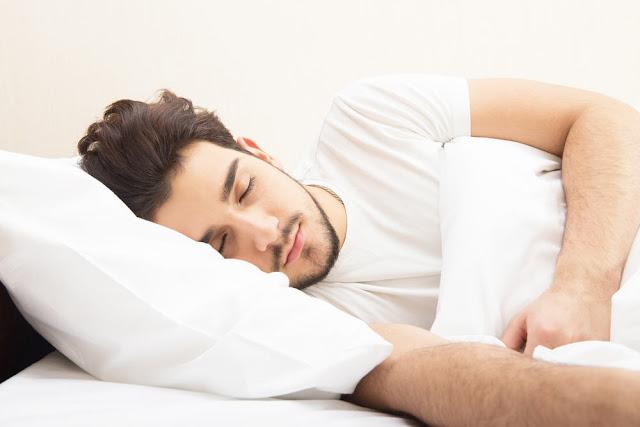 istirahat atau tidur