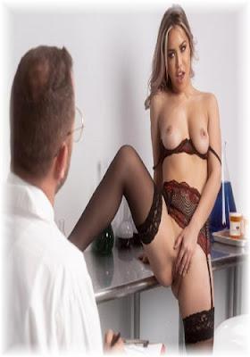 18+ Brazzers-Alina Lopez-Pharma Sutra-HDRip Porn Video Free Poster
