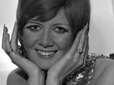 Cilla Black 1960s