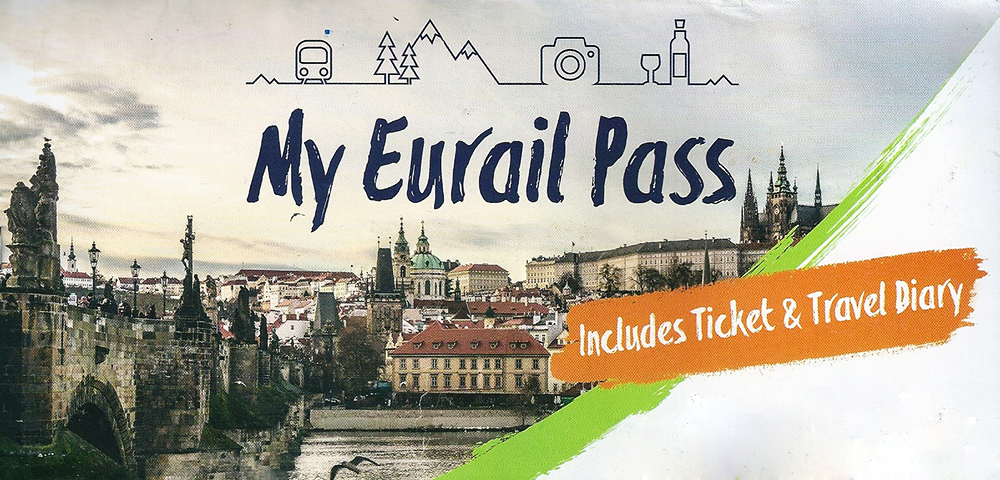 瑞義20天|「歐洲火車通行證」Eurail Pass使用,行程規劃,APP完全攻略!- Sophie視野的極限