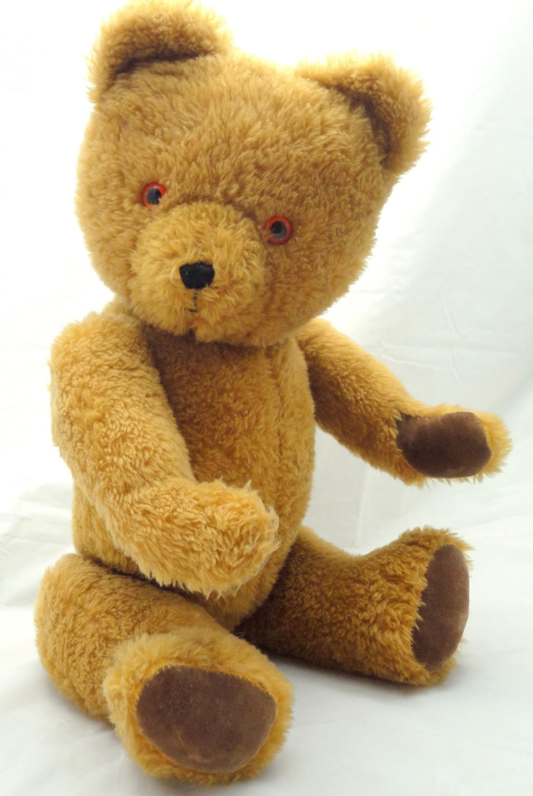Australian Made Teddy Bears Wendy Boston Uk Collectible Teddy Bears Mandicrafts News