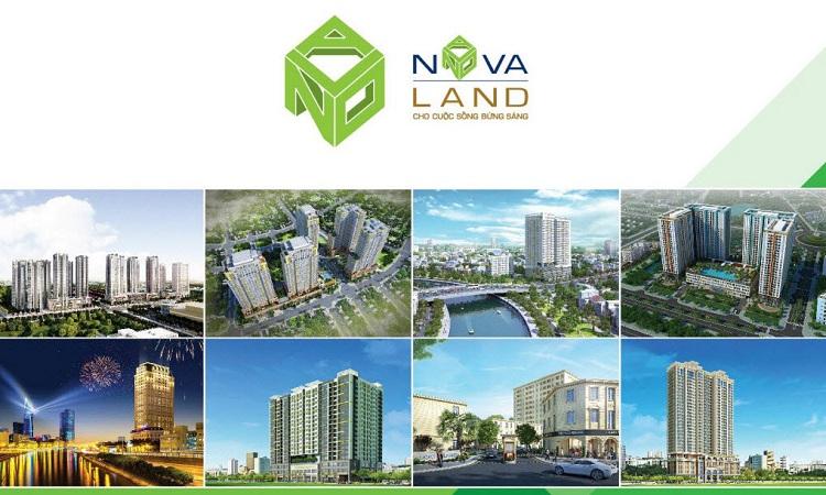 Novaland nổi tiếng nhờ sự thành công ở nhiều dự án
