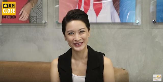 Maricar Reyes Reveals How She Enjoyed Having A Scene WIth Angel Locsin In La Luna Sangre!