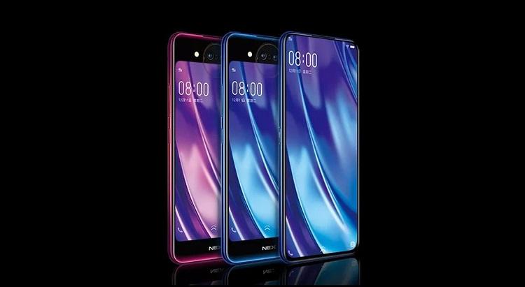 Vivo NEX Dual Display Edition Now Official
