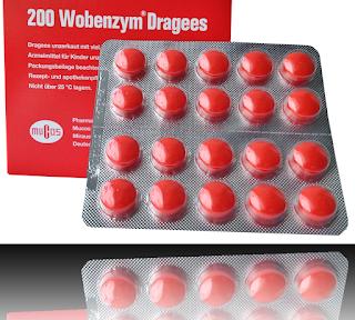 Pareri Forum Wobenzym 200 drajeuri cu enzime naturale