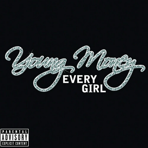 Young Money - Every Girl - Single  Cover