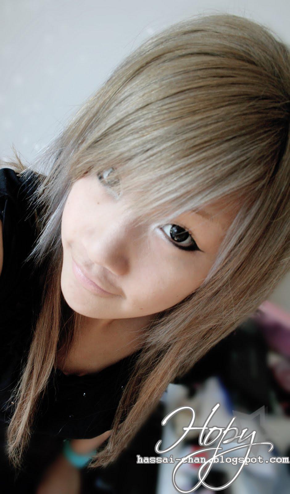 Tanoshimi! ♥: Gatsby Aqua Silver