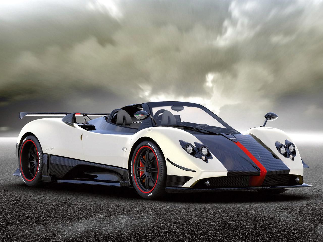 Melkyaditya.blogspot.com: Most Expensive Cars In The World
