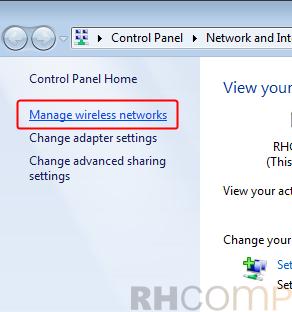Cara Menampilkan Password Wi-Fi yang Tersimpan Pada Windows
