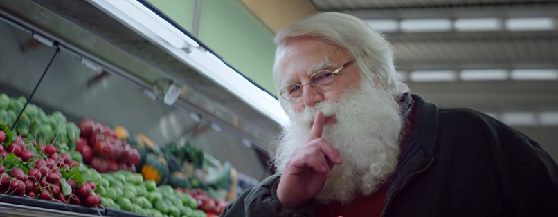 Santa Is Everywhere, But Only For Kids in Meijer's Magical ...