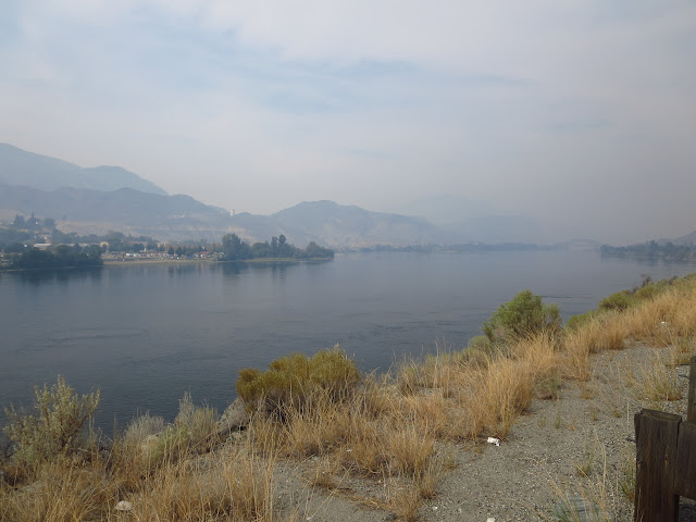 Columbia River Washington