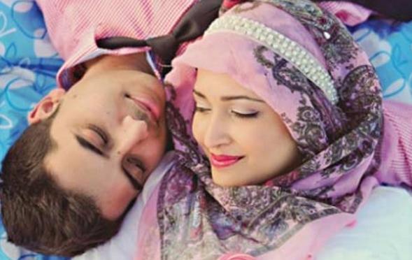 Puaskan Suami Saat H4id, Lakukan Cara Halal Ini…