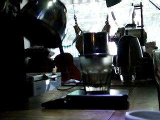 timbangan kopi