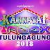 Karnaval Inbox SCTV di GOR Lembu Peteng Tulungagung 2018