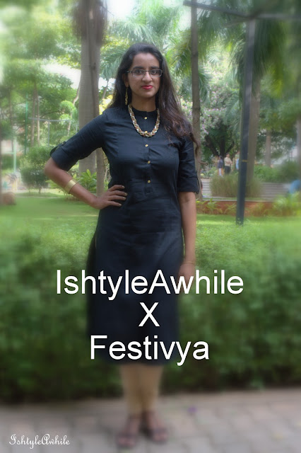 Shop for affordable handmade jewellery at Festivya.com image