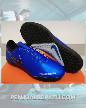 Futsal Nike Phantom VSN Academy Stylish Blue