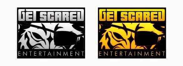 get scared logo - photo #15