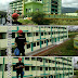 Instalasi CCTV Online pada ASRAMA RUSUNAWA Santri Putra Ponpes Sumatera Thawalib Parabek - Bukittinggi