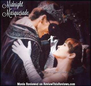 Midnight Masquerade Hallmark Movie Reviewed